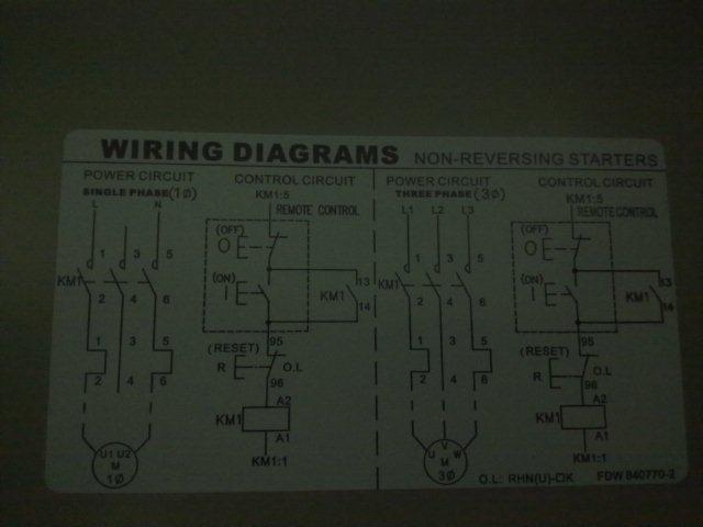 membaca wiring diagram panel membaca image wiring apa itu dol magnetic starter rekayasa listrik on membaca wiring diagram panel