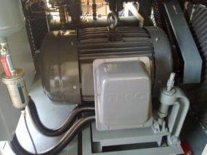 terminal box motor 100HP