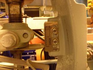 positioner valve