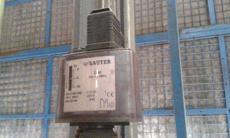 pressure switch 2